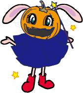 halloweenアンちゃん
